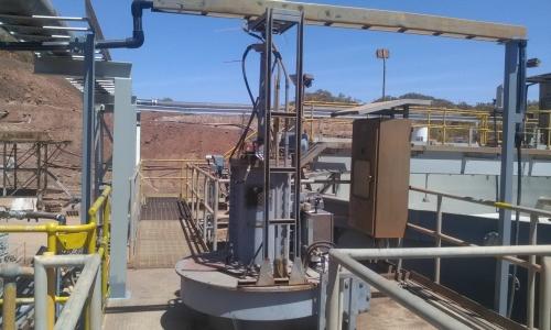 Capricorn Copper Refurbishment Project